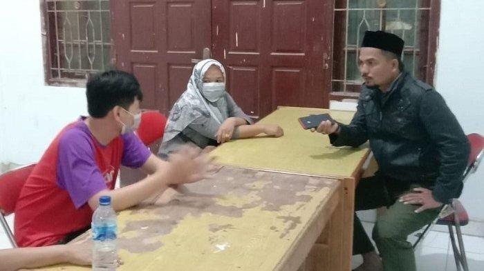 Pria Tionghoa Digerebek dengan Wanita Bersuami di Dalam Ruko Tertutup