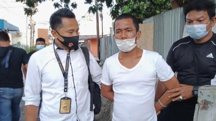 Pelaku Pungli yang Sempat Viral di Medsos Berhasil Ditangkap Polisi