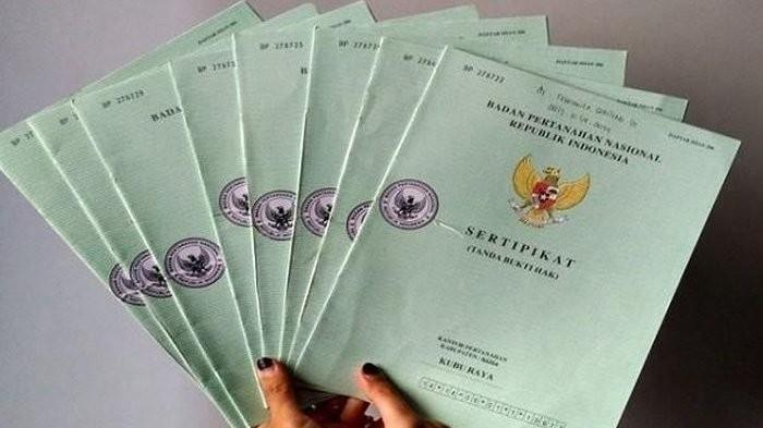 Jual Tanah Orang Lain Pakai Dokumen Palsu, Polda Banten Tangkap Mafia Tanah Asal Serang