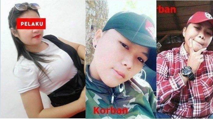 Ditusuk Menggunakan Gunting Oleh Pasangan Sesama Jenis, Mahasiswi PTN di Manado Tewas