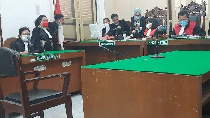Nekat Selundupkan 3 Kg Sabu, Dua Warga Aceh Terancam Hukuman Mati