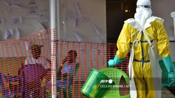 Tangani Wabah Ebola, 21 Staf WHO di Kongo Lecehkan Wanita dan Anak-anak