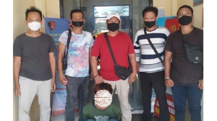 Iming-imingi Korban Uang Rp5.000, Pemuda di Lombok Cabuli Bocah 11 Tahun