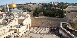 Ternyata  Masjid Al Aqsa Pernah Dijadikan Kandang Kuda