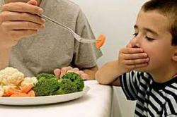 Gangguan Makan Bisa Dimulai Sejak SD