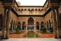 Uniknya Arsitektur Islam