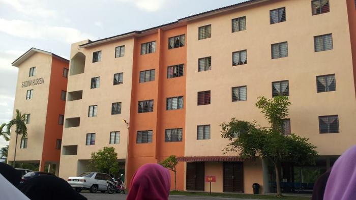Arab Saudi Bangun Asrama Mahasiswa di Aceh