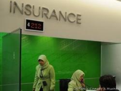 Jokowi Diminta Dukung Industri Syariah
