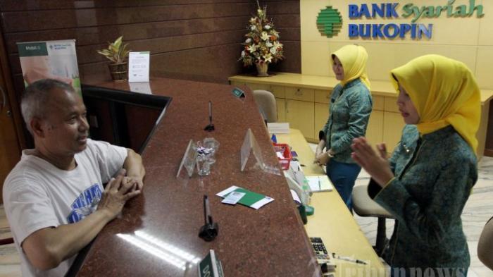 Aturan Uang Muka Pembiayaan Syariah Akan Direvisi