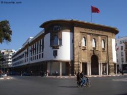 Awal 2016, Maroko Baru Buka Bank Syariah