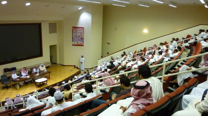 Pemerintah Arab Saudi Beri Beasiswa di 23 Universitasnya