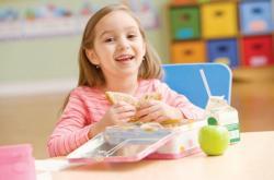 Ingin Buat Bekal yang Sehat bagi Anak? Begini Caranya