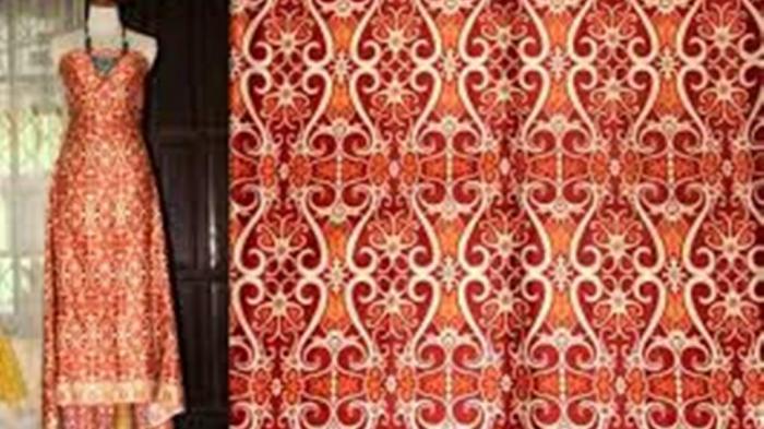 Mengukir Laba dari Bisnis Batik Kalimantan Timur