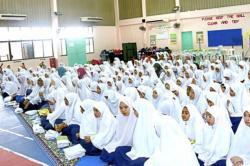 Depag Brunei Gelar Program Keagamaan Nationwide
