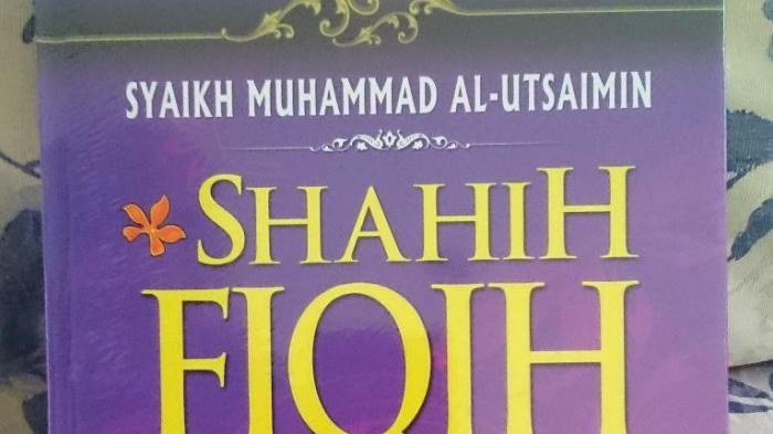 Resensi Buku : Para Muslimah Memerlukan Kitab ini, Shahih Fikih Wanita
