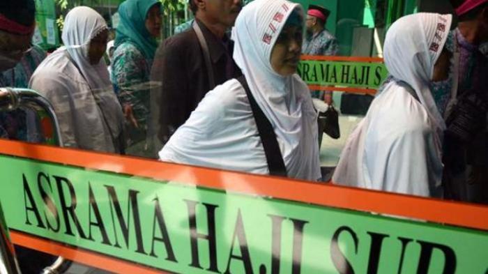 OJK Dorong Perbankan Syariah Urus Haji