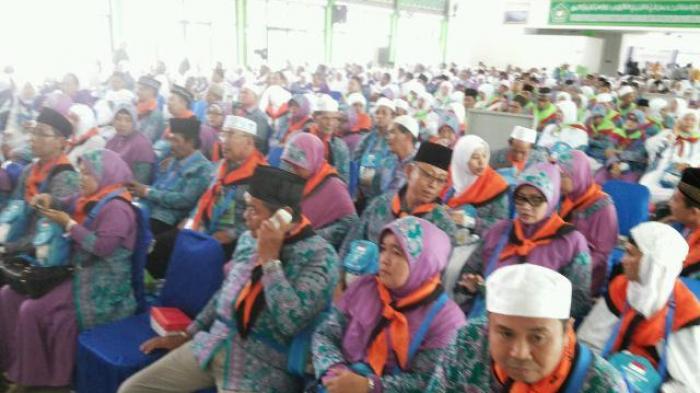 Pengelolaan Dana Haji di Bank Syariah Memungkinkan