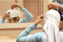 Mempercantik Diri di Bulan Ramadhan?