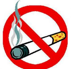 Uji Coba Perda Tentang Kawasan Tanpa Rokok