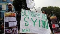 Empat Butir Hasil Deklarasi Aliansi Nasional Anti-Syiah