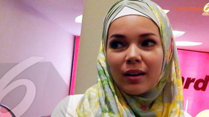 Dewi Sandra Mulai Selektif Pilih Peran