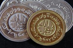 Dinar-Dirham Solusi Bagi Ekonomi Umat