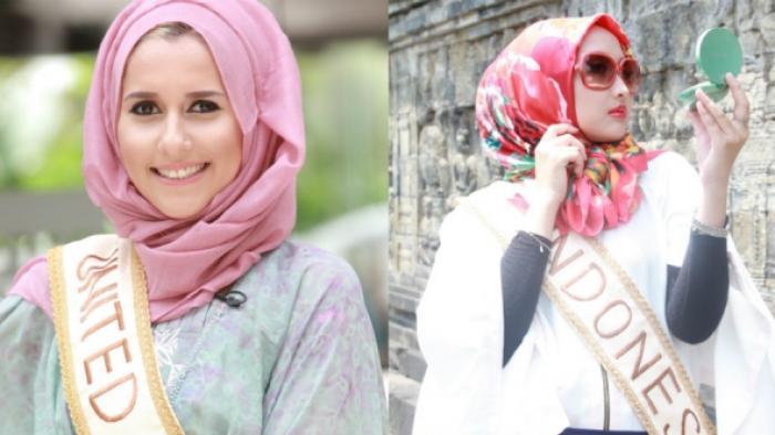 Finalis World Muslimah Rajin Tahajud dan Mengaji
