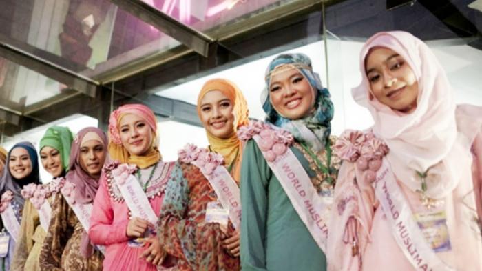 World Muslimah Award Digelar, 100 Anak Yatim DIY Jadi Juri