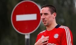 Franck Ribery: Islam Menguatkanku