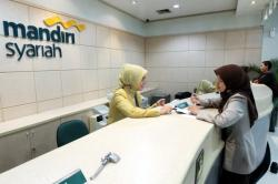 Bank Syariah Mandiri Garap KPR Bersubsidi