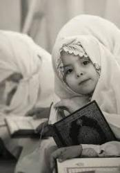 Cara Agar Anak Gemar Membaca Al Qur'an Sejak Dini