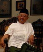 Gus Sholah Bersama 6 Kyai Akan Resmikan Masjid Tionghoa