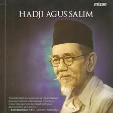 Kuliah Haji Agus Salim yang Tak Membosankan