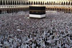 Jamaah Haji Kembali ke Indonesia Mulai 9 Oktober