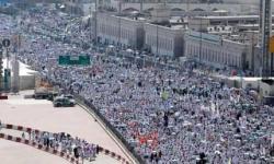 Saudi Peroleh Rp 223,6 Triliun pada Musim Haji Tahun Ini