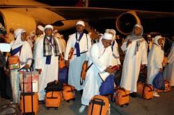 Kedatangan Jamaaah Haji Kalbar Tertunda Lima Jam