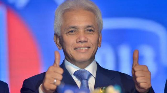 Hatta Rajasa Seru Masyarakat Indonesia Hijrah ke Sistem Syariah