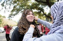 Wanita di Perancis Dilarang Pakai Hijab dan Kerudung