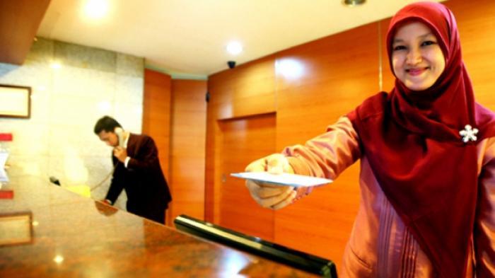 Hotel Bebas Alkohol Mulai Menjamur