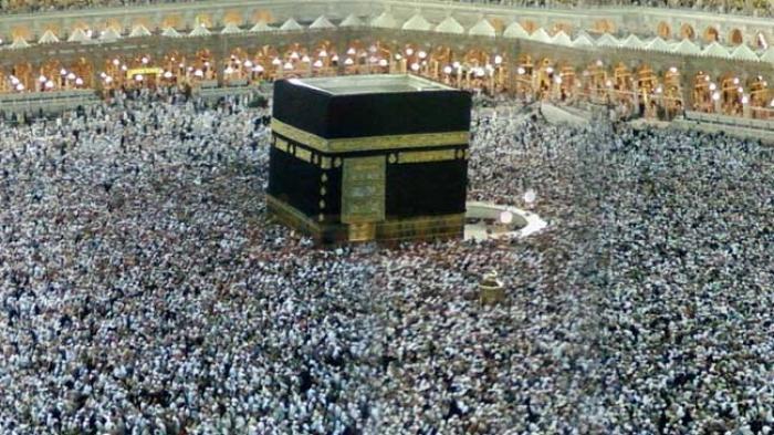Arab Saudi Umumkan Idul Adha pada 24 September