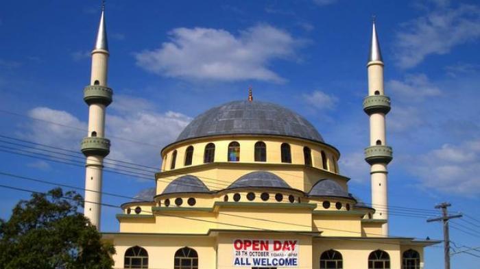 Imam Katolik Queensland Ini Dukung Umat Islam Perjuangkan Ibadah di Masjid