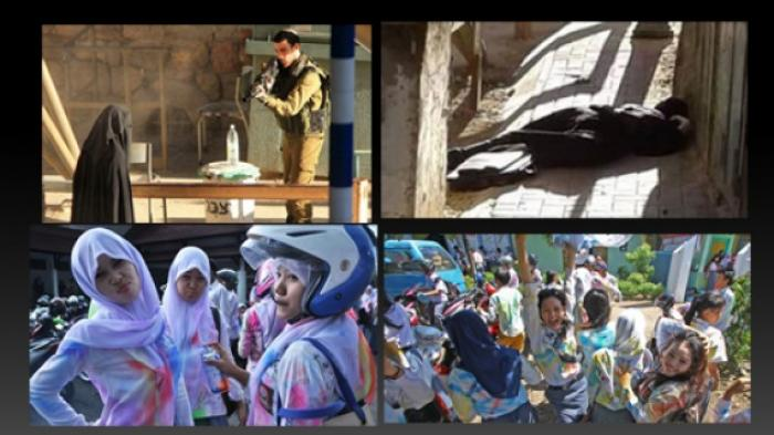 Apa Beda Muslimah Palestina dengan Muslimah Lain?