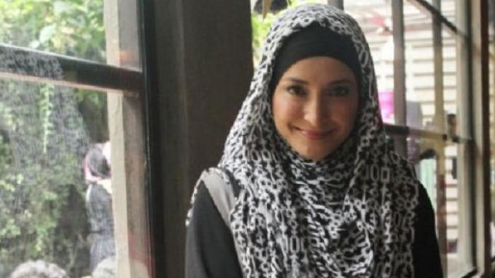Pakai Hijab, Inneke Koesherawati Ogah Pakai Jeans