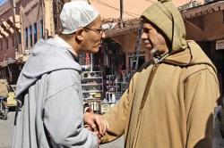 Di Islam Hidup Tenang, Damai dan Tanpa Beban
