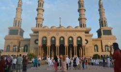 Jadikan Islamic Center Sebagai Pusat Peradaban Islam