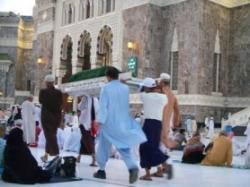 Layanan Penginapan Haji Kurang, Transportasi Memuaskan