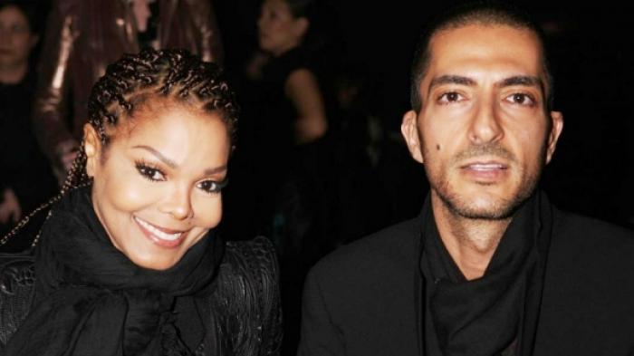 Pertobatan Janet Jackson