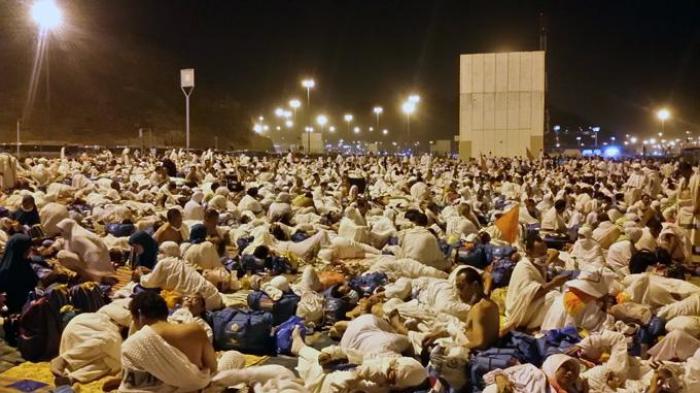 Tujuh Haji Banten Wafat di Tanah Suci