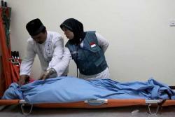 Ini 6 Jemaah Haji yang Wafat Dua Hari Terakhir