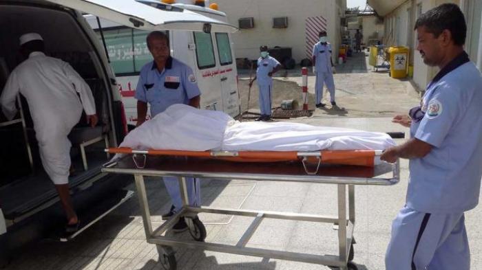 Total Jamaah Haji Wafat 242 Orang